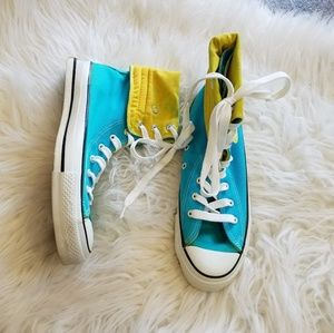Converse All Star Chuck Taylor High Top Shoes